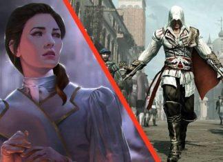 Ubisoft y Epic Games