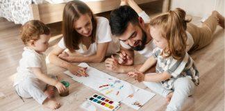 Aprende a vivir con tu familia durante la cuarentena