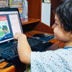 Serpar ofrece actividades deportivas y culturales virtuales