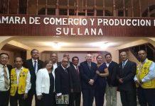 Cámara de Comercio de Sullana
