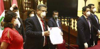 Congreso promulgó ley de retiro de 25% de las AFPs