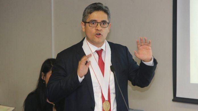 José Domingo Pérez