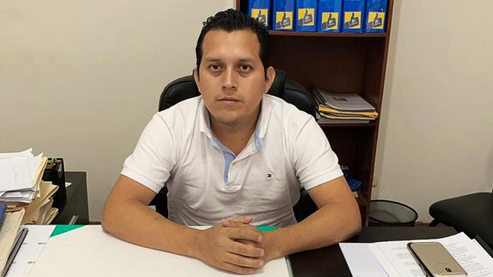 José Luna Morales