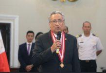José Luis Lecaros