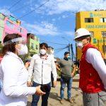 Supervisan salubridad en mercados Caquetá y Condevilla