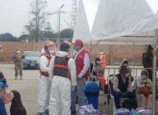 MTC apoya en el traslado de ciudadanos varados en Lima y Arequipa