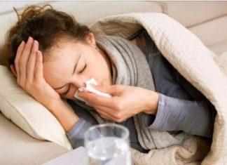 diferenciar entre la gripe y el coronavirus