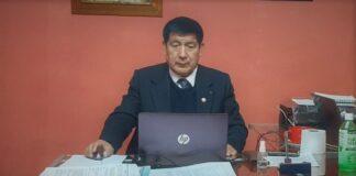 Rubén Pantoja Calvo