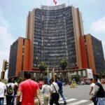 Corte de Lima