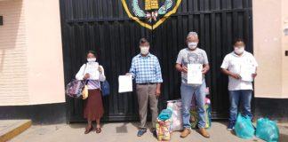 1 355 internos libres gracias a medidas de deshacinamiento