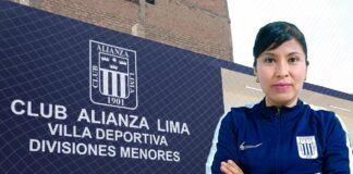 (Prensa Alianza Lima)
