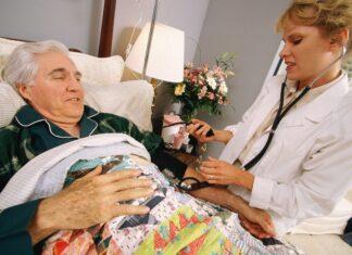 Gripe en adultos mayores