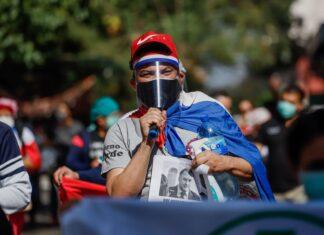 Disturbios en Paraguay por retroceso a cuarentena