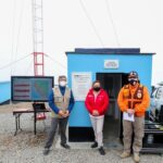 Sistema de Alerta Sísmica Peruano (SASPe)
