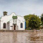 Desastres en el Perú