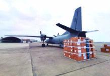 Trasladan 10 mil pruebas moleculares a Arequipa