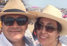 Fredy Herrera Begazo