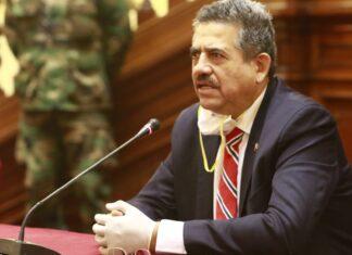 Manuel Merino de Lama