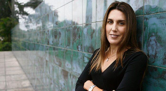 Carolina Lizárraga