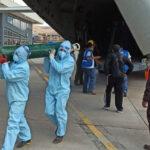 Entregan 50 balones de oxígeno a hospital de Cusco