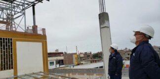 Minsa agiliza construcción de puesto médico con inversión de S/200 mil