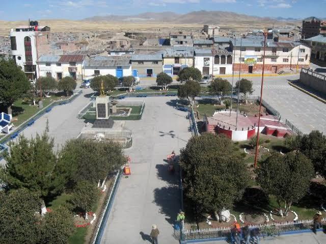 Condoroma en Cusco