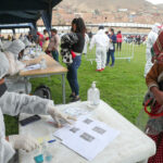 Más de 12 mil familias recibirán kits de apoyo alimentario