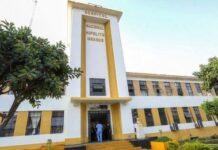 Hospital Nacional Hipólito Unanue