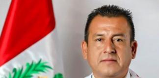 Jhosept Amado Pérez Mimbela