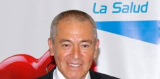 Oswaldo Hidalgo