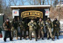 Milicias armadas