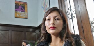 Arlette Contreras