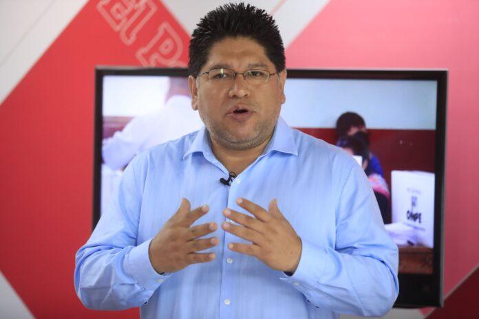 Rennan Espinoza