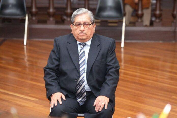 Julio Gutiérrez Pebe