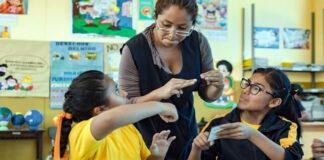 Minedu ofrece educación inclusiva a más de 4 mil niños