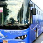 Transporte eléctrico impulsará desarrollo del Perú
