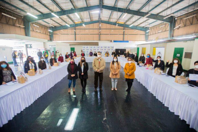 El Callao rinde homenaje a lideresas chalacas