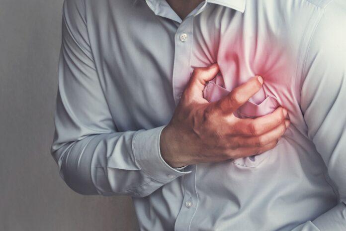 Problemas al corazón