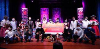 Trabajadores de la cultura de Ayacucho reactivan sus actividades