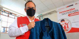 Impulsan desarrollo textil de fibra de camélidos