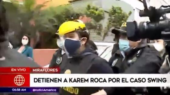 Karem Roca