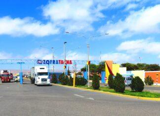 Frontera Tacna-Arica