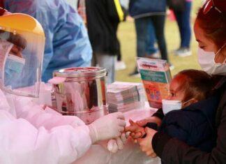 Minsa busca sanar a más de 150 000 niños de anemia