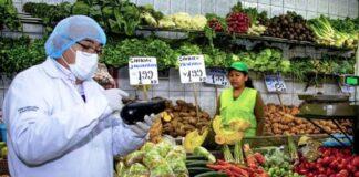 Implementan laboratorio para vigilancia sanitaria de alimentos