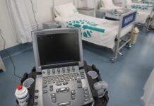 Ponen en funcionamiento ambiente de hospitalización Covid-19