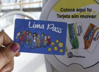 Lima Pass