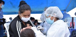 Gobierno Regional del Callao fortalece lucha contra la anemia