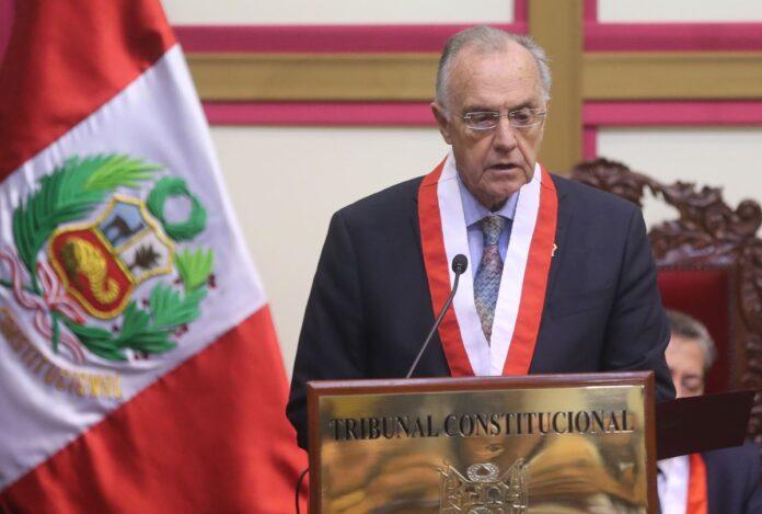 Augusto Ferrero