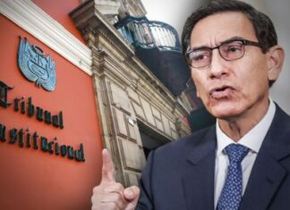 TC podría declarar nula la vacancia de Vizcarra