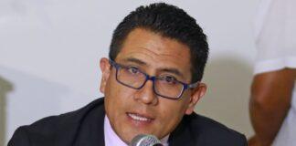 Javier Alonso Pacheco Palacios